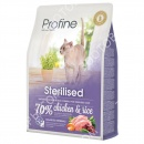 Profine Sterilised Chicken and Ri...
