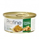 Profine Cat CHICKEN and VEGETABLE...