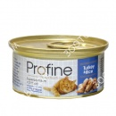 Profine Cat TURKEY and RICE Консе...