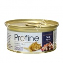 Profine Cat SEA FOOD Консервы для...