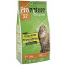 ProNature Original (Пронатюр) Senior 27 корм для пожилых кошек + Trixie 4238,4241 Catnip Spray Кошачья мята (спрей)