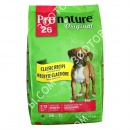 ProNature Original Puppy 26 Lamb ...