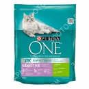 Purina One Sensetive Turkey Сухой...