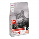 Pro Plan Original Adult Cat Сухой корм для кошек с лососем