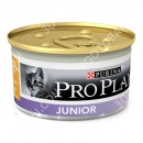 Purina Pro Plan Junior Консервы д...