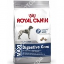 Royal Canin (Роял Канин) Maxi Digestive Care + Camon Palla in cotone Мяч из котона (диаметр 150 мм)