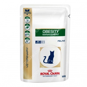 Royal Canin Obesity Management S/O Feline 100 гр ожирение