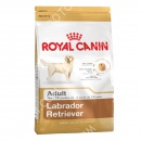 Royal Canin (Роял Канин) Labrador Retriever Adult 30 + Мягкая игрушка для собак (Енот) Trixie 35942