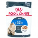 Royal Canin Ultra Light Care (кус...
