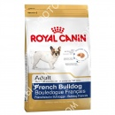 Royal Canin (Роял Канин) French Bulldog Adult 26