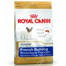 Royal Canin (Роял Канин) French Bulldog Junior