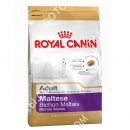 Royal Canin (Роял Канин) Maltese Adult 24 + Petstages mini ORKA Chew трубка с канатиком