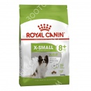 Royal Canin (Роял Канин) X-Small mature +8