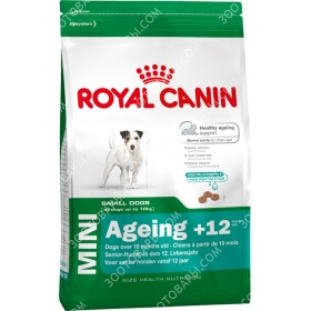 Royal Canin (Роял Канин) Mini Ageing +12