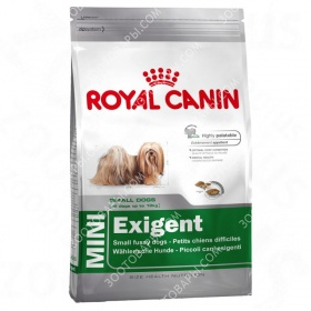Royal Canin (Роял Канин) Mini Exigent