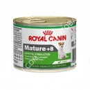Royal Canin Mature +8 консерва дл...