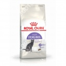 Royal Canin Sterilised 37 для взр...