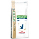 Royal Canin Urinary S/O High Dilution UHD34 Feline + Trixie мышиный парад - Мышь меховая 9 см