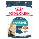 Royal Canin Hairball Care (кусочк...