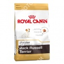 Royal Canin (Роял Канин) Jack Russell Terrier Junior + Гантель деревянная Trixie 3221