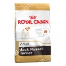 Royal Canin (Роял Канин) Jack Russell Terrier Adult + Petstages Multi Texture Chew Ring канат в виде кольца с мячиками