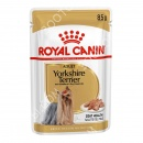 Royal Canin Yorkshire Terrier (па...