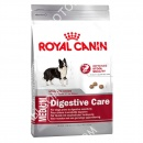 Royal Canin (Роял Канин) Medium Digestive Care + Лакомства для собак Trixie 31741 Premio Lamb Stripes с ягненком