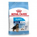 Royal Canin Maxi Puppy Сухой корм...