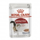 Royal Canin Instinctive (паштет) ...