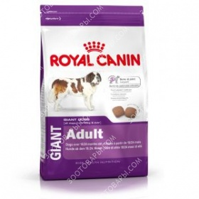 Royal Canin (Роял Канин) Gigant Adult