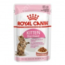 Royal Canin Kitten Sterilised (ку...