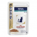 Royal Canin Renal Tuna Feline Кон...