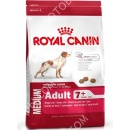 Royal Canin (���� �����) Medium Adult 7+