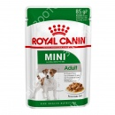 Royal Canin Adult Mini (Пауч) Кон...