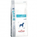 Royal Canin Hypoallergenic DR21 Dog Лечебный корм для собак + Игрушка для собак Trixie 34531 Мяч пористый (6 см)