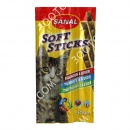 Sanal Soft Sticks Turkey & Liver ...