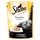 Sheba Selection in Sauce (пауч) К...