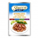Stuzzy Cat Sterilized (пауч) Конс...