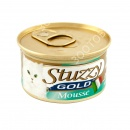 Stuzzy Gold Mousse (мусс) Консерв...