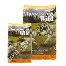 Taste of the Wild High Prairie Puppy Formula для щенков всех пород