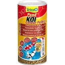 Tetra Pond Koi Colour Pellets пре...