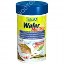 Tetra Wafer Mini Mix Корм для мел...