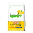 Trainer NATURAL Adult Small & Toy...