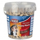 Trixie Soft Snack Happy Hearts Ла...