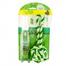 TropiClean Liquid Floss + Rope Ba...