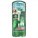 TropiClean Oral Care Kit for Pupp...