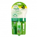 TropiClean Oral Care Kit Small На...