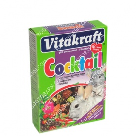 Vitakraft Cocktail ��������� ��� ������ � ����������, ������� � �������