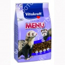 Vitakraft Menu for Ferrets корм для фреток