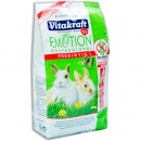 Vitakraft Emotion Professional Prebiotic корм для кроликов